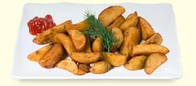Картофель по-деревенски - Фото