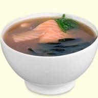 Суп суимона Фото