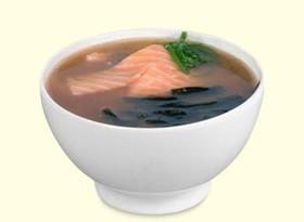 Суп суимона - Фото
