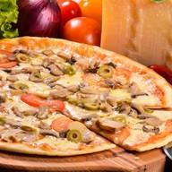 Пицца Фунги Фото