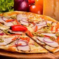Пицца Гудньюс Фото