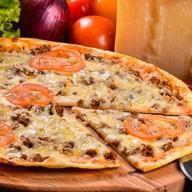 Пицца Болоньезе Фото