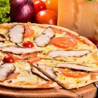 Пицца Поло Фото