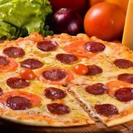 Пицца Пепперони Фото