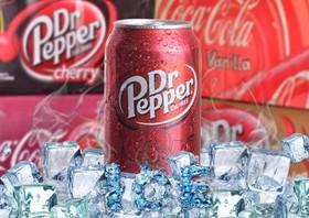 Dr Pepper Classic original - Фото
