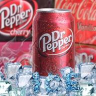 Dr Pepper Classic original Фото