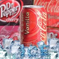 Coca Cola Vanilla original Фото