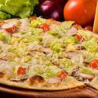 Пицца Цезарь Фото