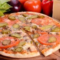 Пицца Донателло Фото