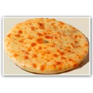 Осетинский пирог с осетинским сыром Фото