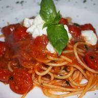 Спагетти «Bufala» Фото