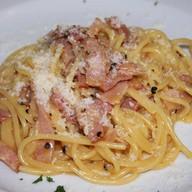"""Спагетти """"Карбонара"""" Фото"""