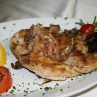 Цыпленок по-сицилийски Фото