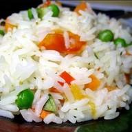 Рис «Arborio» c овощами Фото