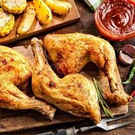 Окорочка куриные запеченные Фото