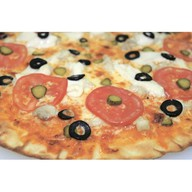 Пицца Чикин Фото