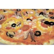 Пицца Сифудо Фото
