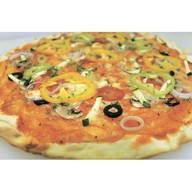 Пицца Ясай Фото