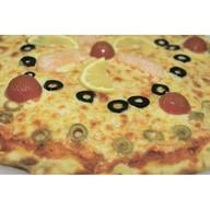 Пицца Сакана Фото