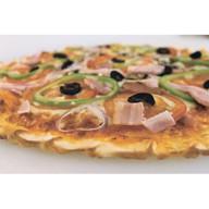 Пицца Хаму Киноко Фото