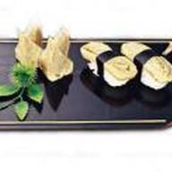 Омлет японский / Japanese omelett Фото