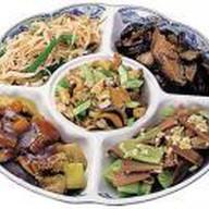 Фантазия китайской кухни Фото