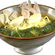 Суп из курицы Фото