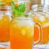 Лимонад мандариновый Фото