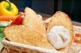 Чесночный хлеб - Фото