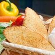 Чесночный хлеб Фото