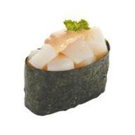 Острая суши кальмар Фото