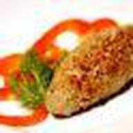 Люля кебаб из баранины с аджикой Фото
