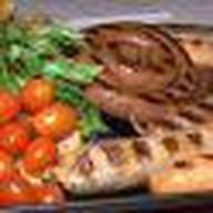 Колбаски «Баварские с сыром» Фото
