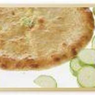 «Кабачкиджын» с кабачками и сыром Фото