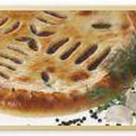 «Фыдджын» с мясом Фото