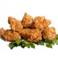 Голень куриная в панировке Фото