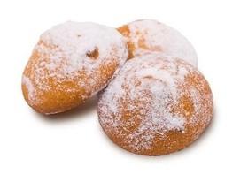 Печенье творожное Николь - Фото