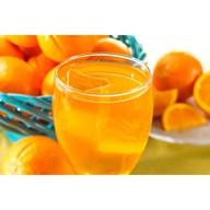 Компот яблочно-апельсиновый Фото