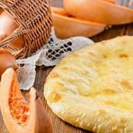 Пирог с тыквой Фото