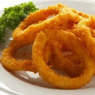 Кальмар кольца Фото