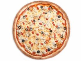 Пицца от шефа - Фото