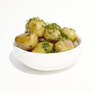 Мини картофель Фото