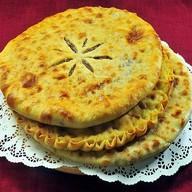 Осетинские мини-пироги Фото