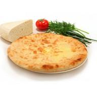 Кадындзжин с сыром и зеленым луком Фото