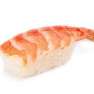 Суши с креветками Фото