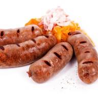 Колбаски чили Фото
