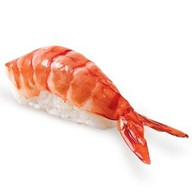 Эби(креветка) суши Фото