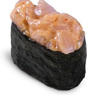 Хамати спайс суши Фото