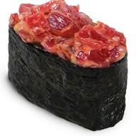 Магуро спайс суши Фото