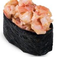 Эби спайс суши Фото